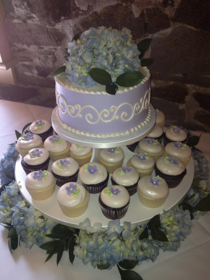 The Cake Gallery - SPECIALTY CAKESFrom the simplest